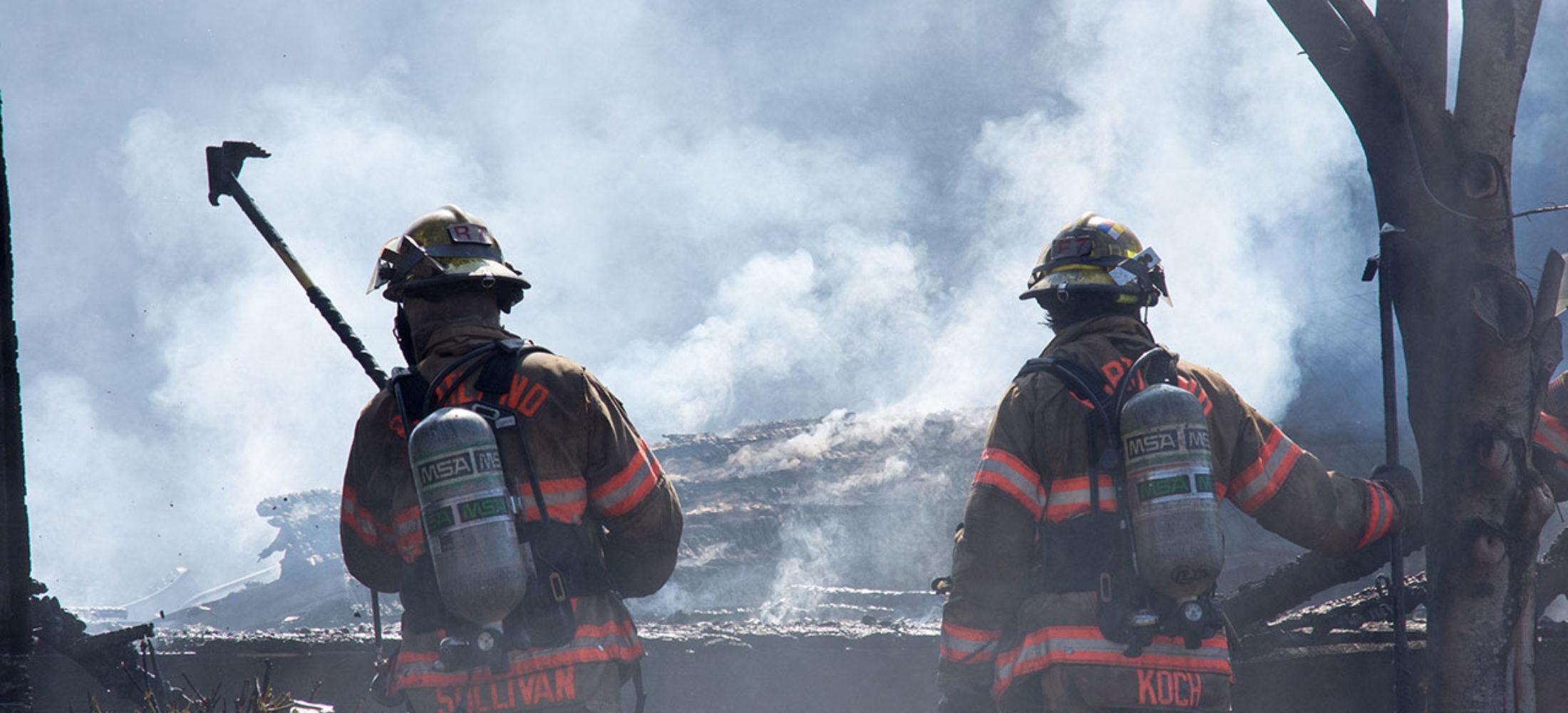 Tips Memadamkan Kebakaran di Rumah Sakit