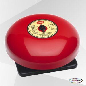 Fire Alarm Bell APPRON HC-624B