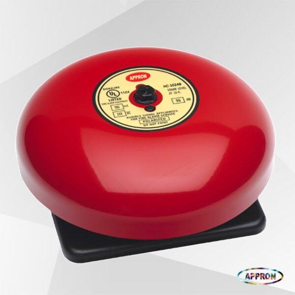 Fire Alarm Bell APPRON HC-824B