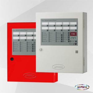 Fire Alarm Control Panel SN-2001 SERIES