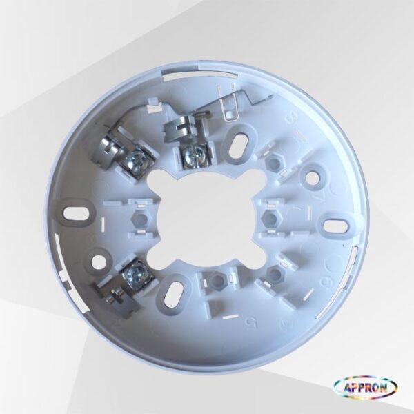 Photoelectric Smoke Detector Fire Alarm Appron MC 206_4