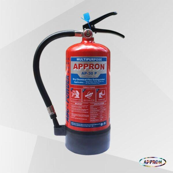Alat Pemadam Api ABC Powder AP 30P