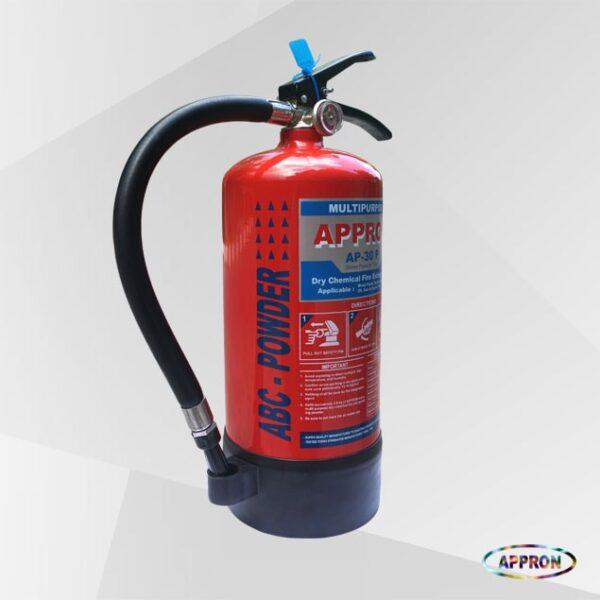 Alat Pemadam Api ABC Powder AP 30P_2