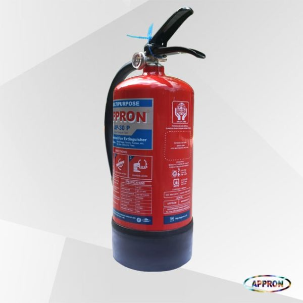 Alat Pemadam Api ABC Powder AP 30P_3