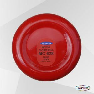 Fire Alarm Bell MC 628