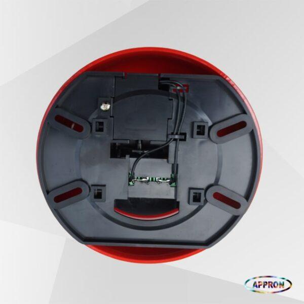 Fire Alarm Bell MC 628_4