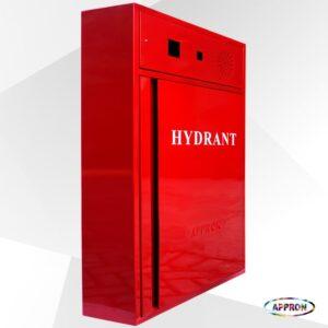 Hydrant Box Indoor APPRON Type B
