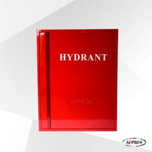 Hydrant Box Indoor Type A1