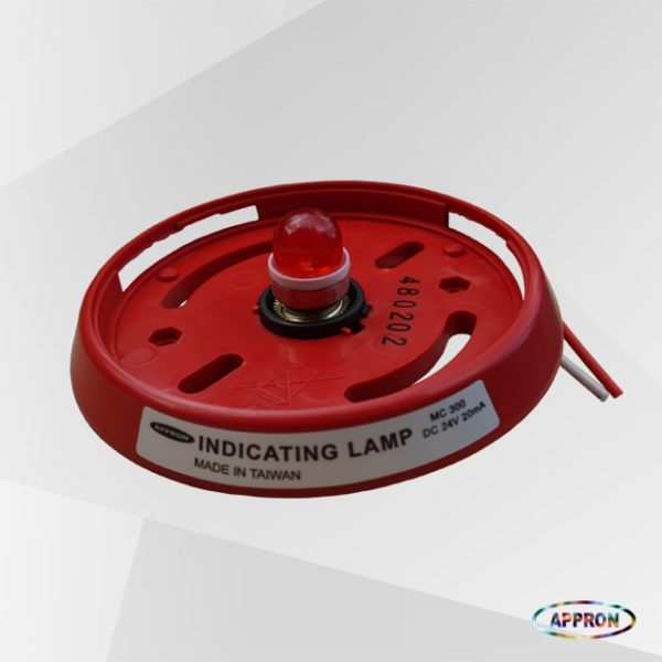 Indicating Lamp MC 300_2