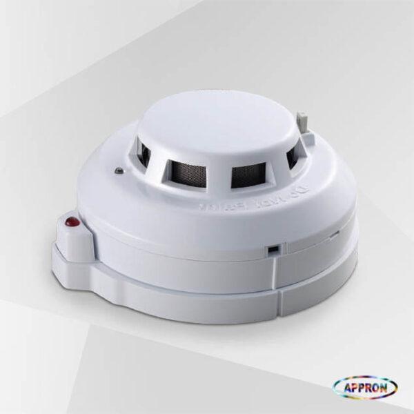 Combination Smoke and Heat Detector MC-408