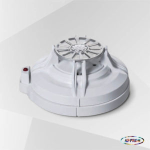 Fixed Temperature Heat Detector MC-105
