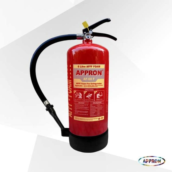 Alat Pemadam Api Portable Foam AF 60F