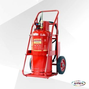 Alat Pemadam Api Trolley Foam AF 500T 50Liter
