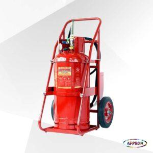Alat Pemadam Api Trolley Foam AF 900T 90Liter