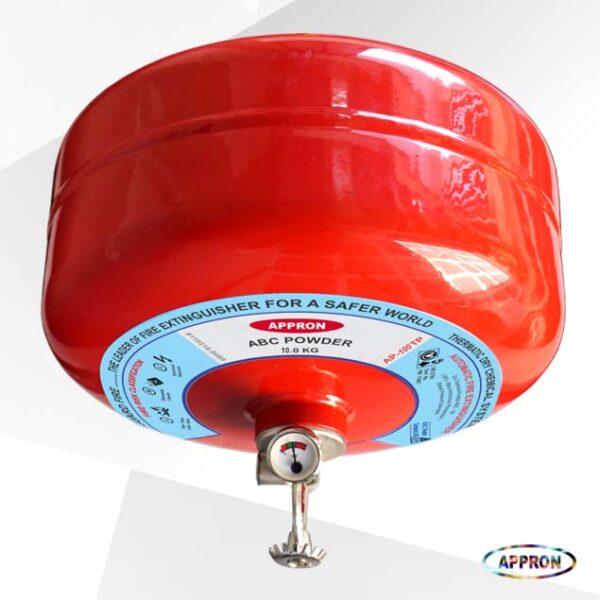 Pemadam Api Thermatic Auto Springkler System ABC Powder AP-100TP