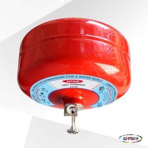 Pemadam Api Thermatic Auto Springkler System ABC Powder AP-50TP